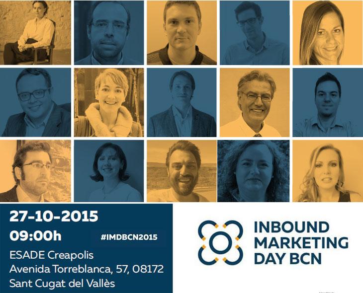 Inbound Marketing Day BCN