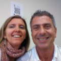 Marco Cimino i Xela Falgueras