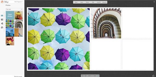 collage picmonkey